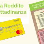 Reddito di cittadinanza: elenco spese vietate e consentite.